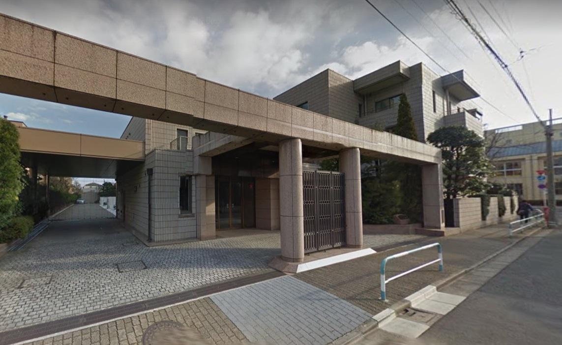藤沢パークハウス