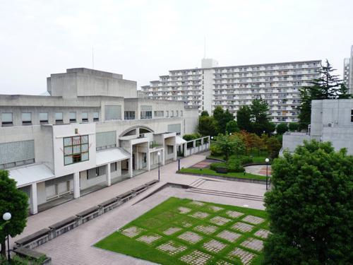 相模女子大学