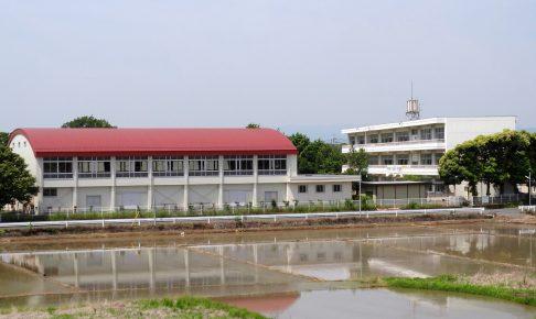 川島町立出丸小学校