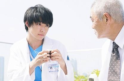 グッド・ドクター,6話