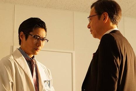 グッド・ドクター,4話