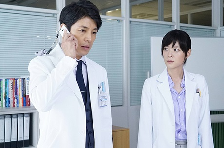 グッド・ドクター,9話
