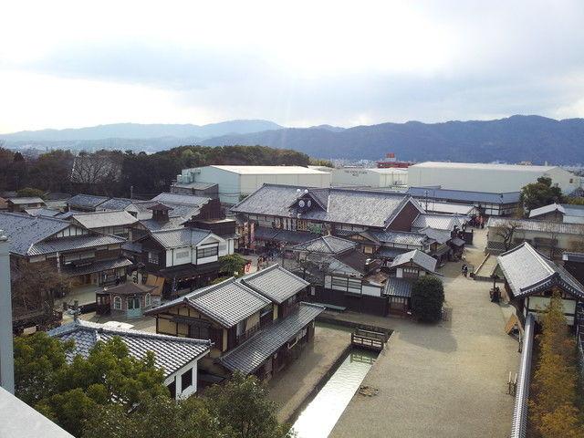松竹京都撮影所