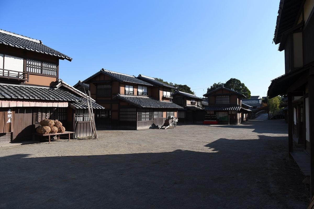 松竹撮影所