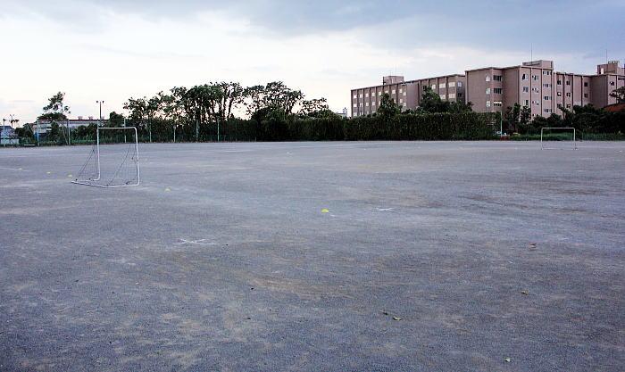 上尾市平方スポーツ広場
