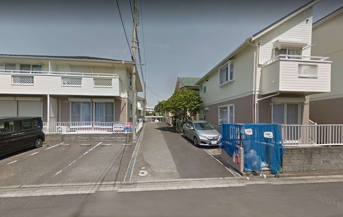 神奈川県横浜市青葉区千草台
