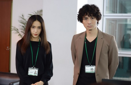 ブラックスキャンダル,7話