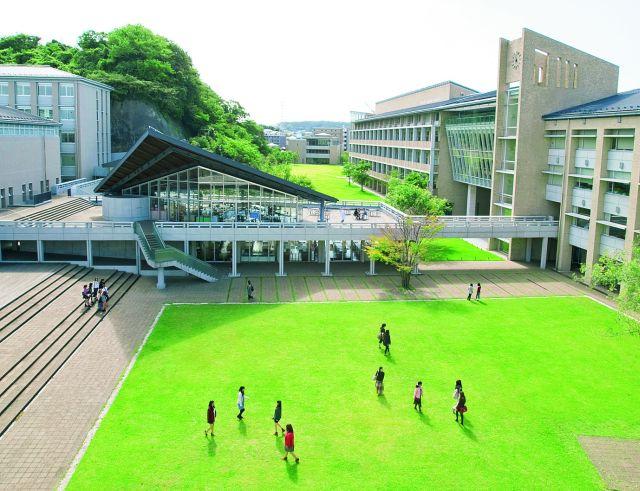 鎌倉女子大学