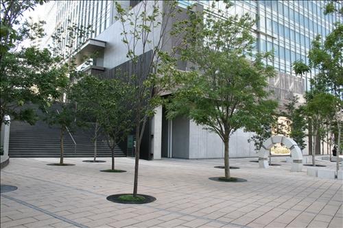 アートヴィレッジ大崎セントラルタワー