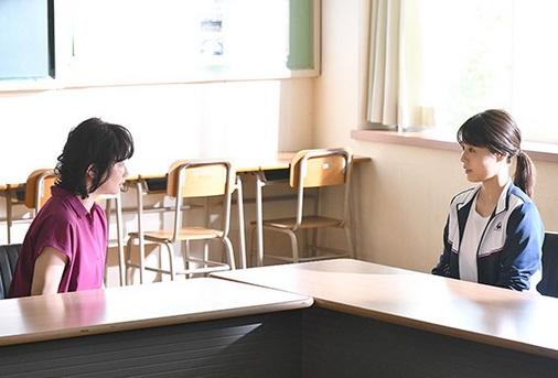中学聖日記,4話