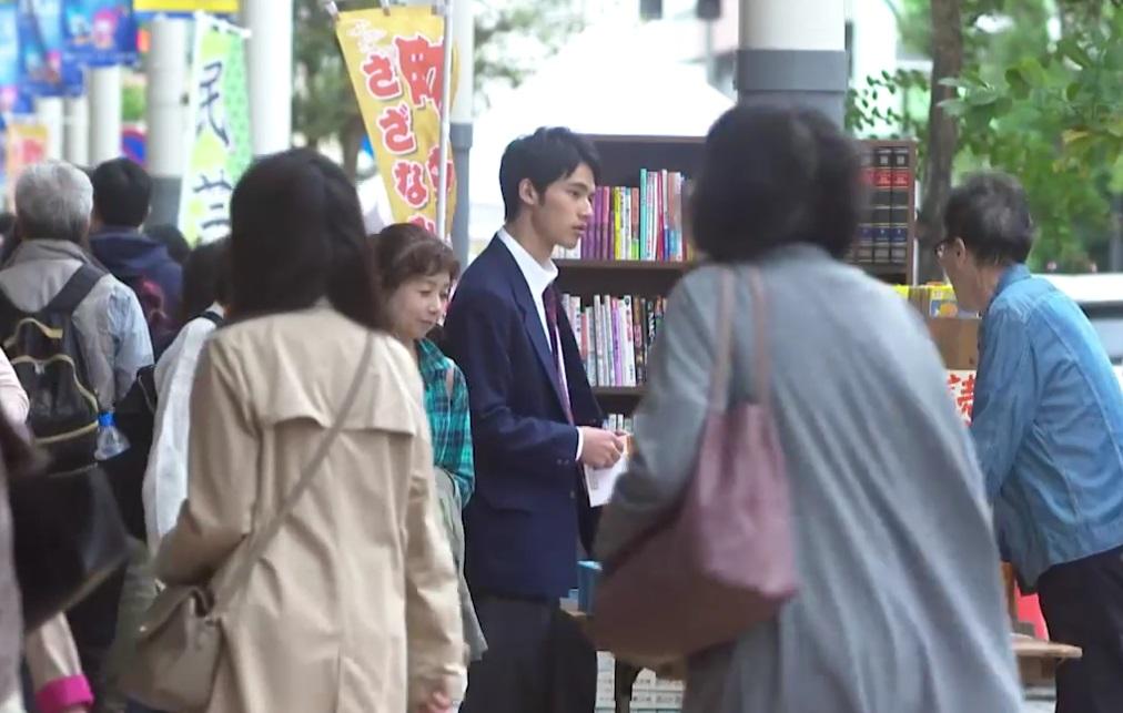 中学聖日記,6話