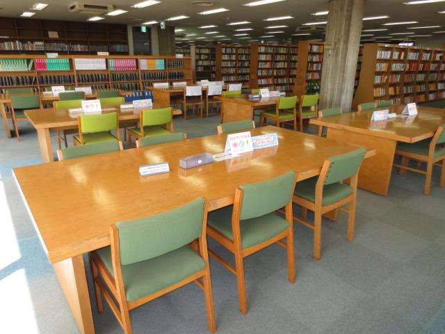 和光市図書館