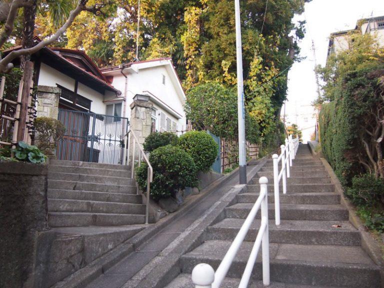 横浜市港北区篠原台町の一軒家
