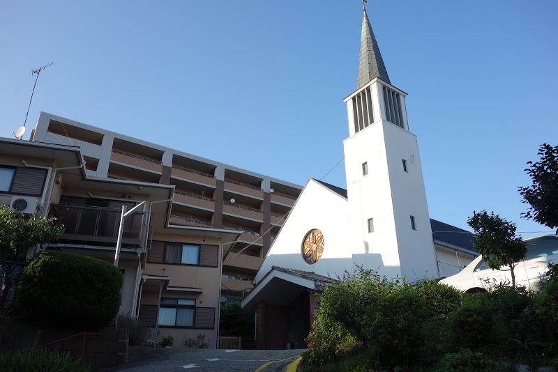 横浜聖アンデレ教会