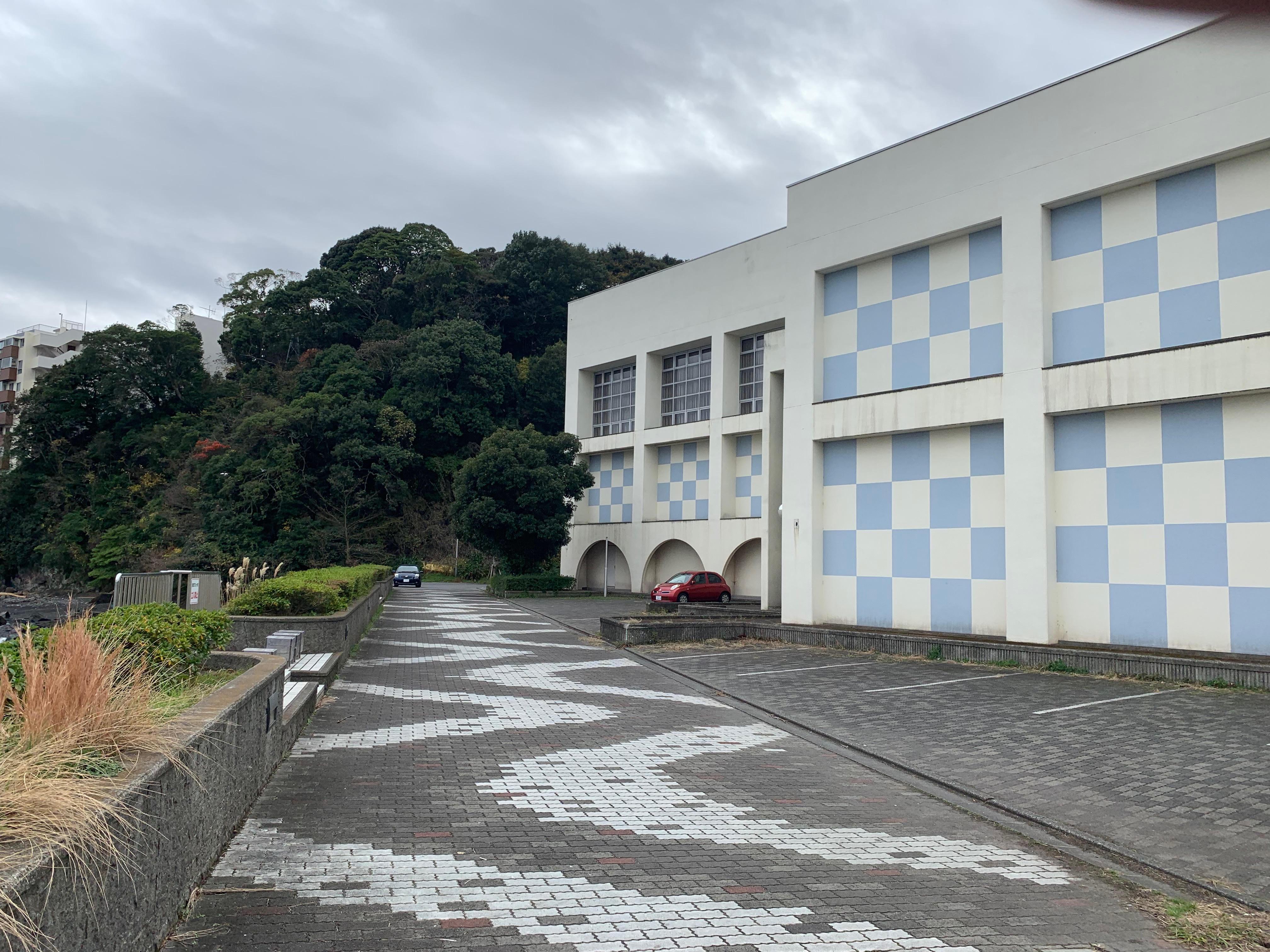 南熱海マリンホール