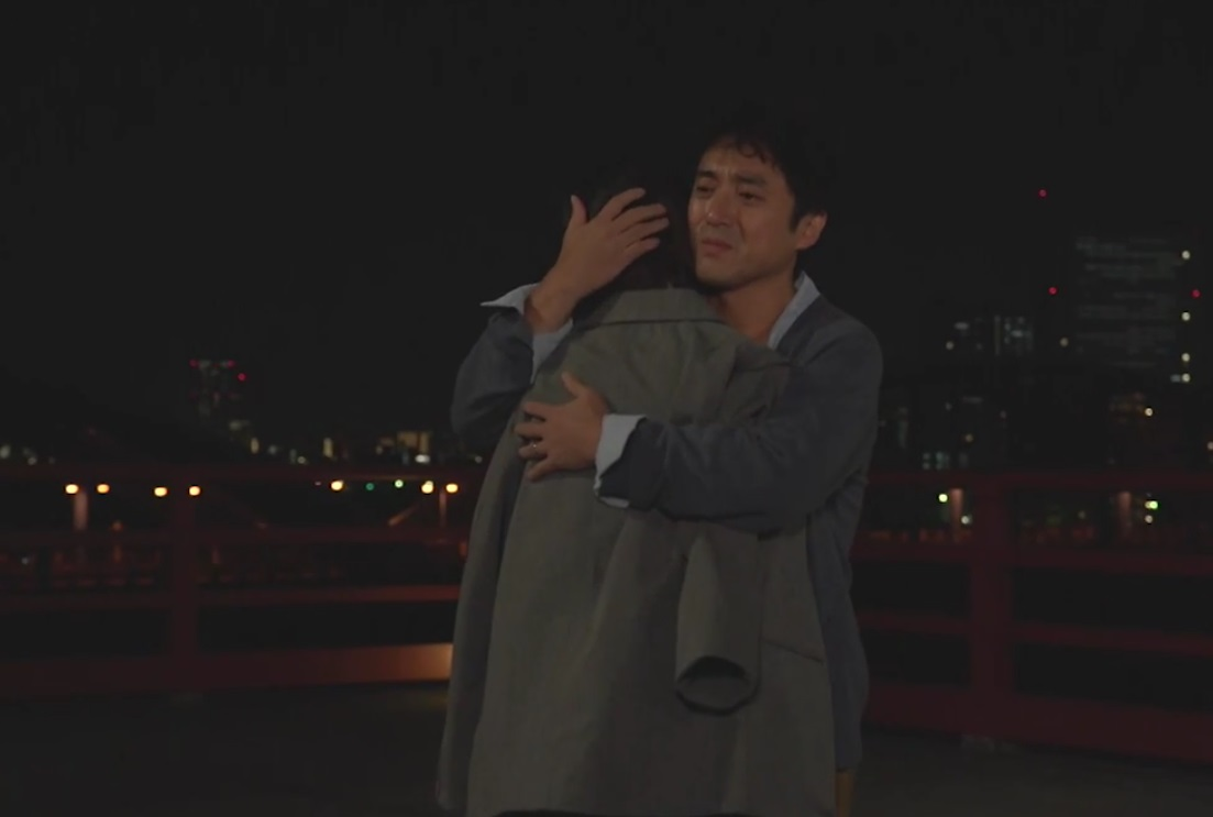大恋愛,8話