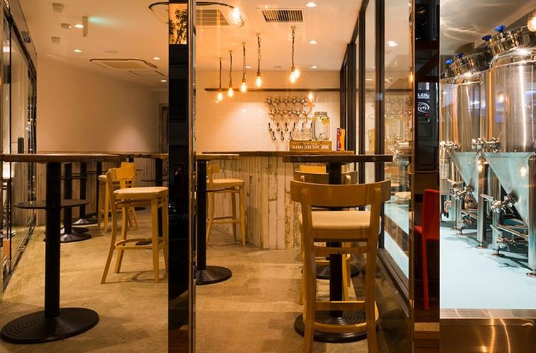 y.y.g. brewery & beer kitchen1