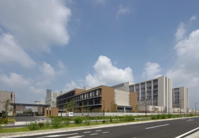 東日本成人矯正医療センター