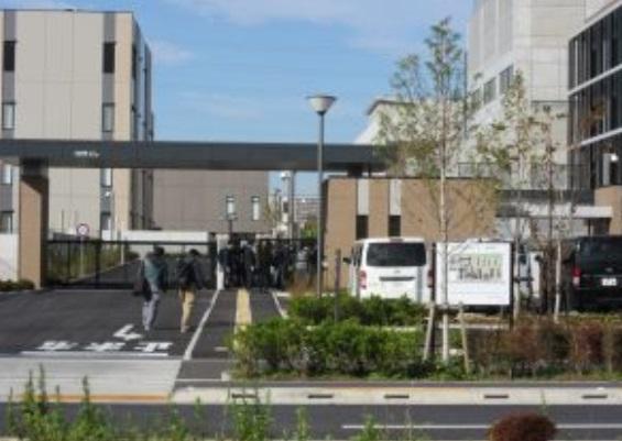 東日本成人矯正医療センター1
