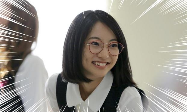 武田 玲奈