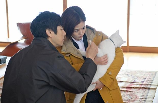 メゾン・ド・ポリス,6話
