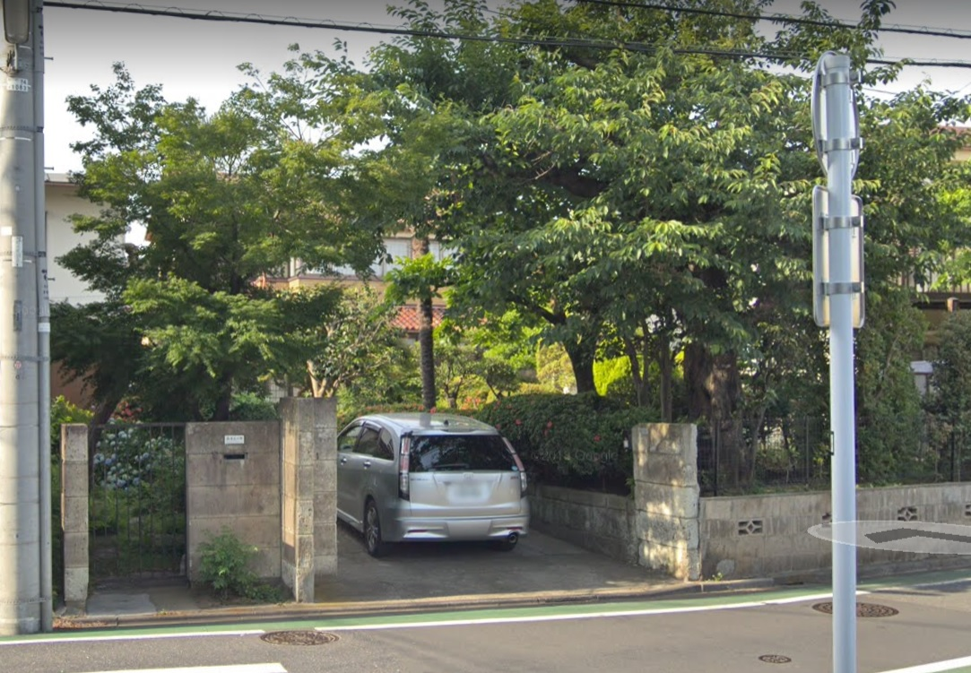 東京都世田谷区桜1丁目