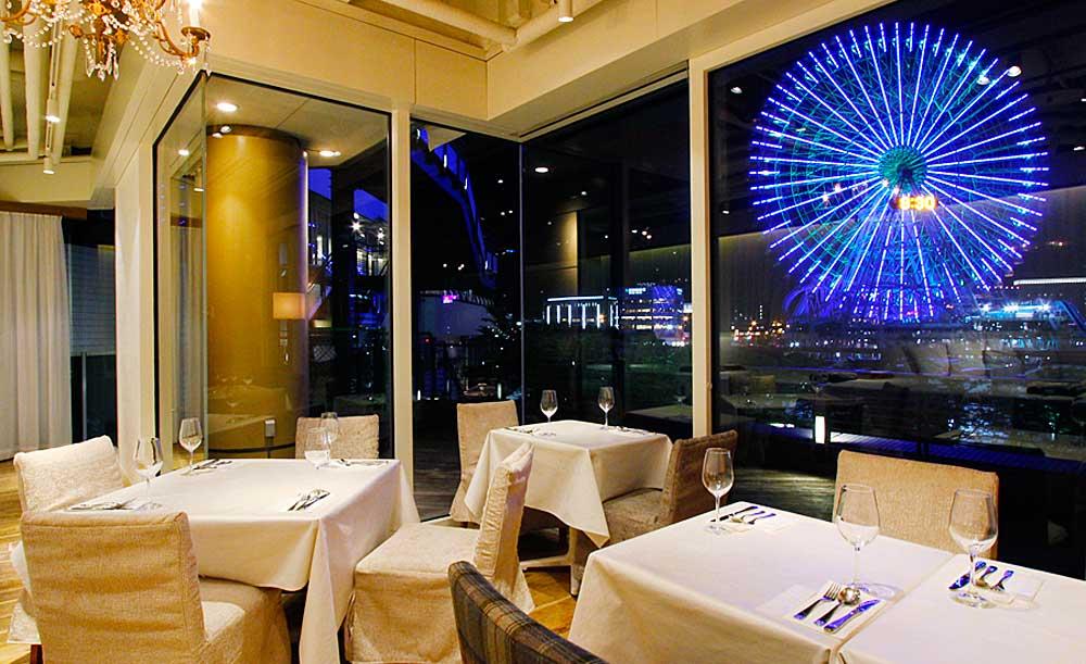 24・7レストラン