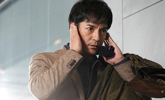 刑事ゼロ,6話