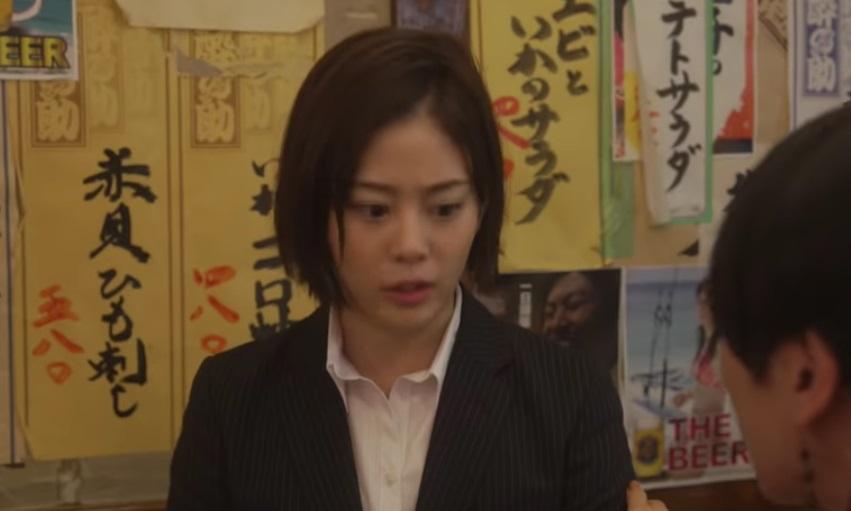メゾン・ド・ポリス,1話
