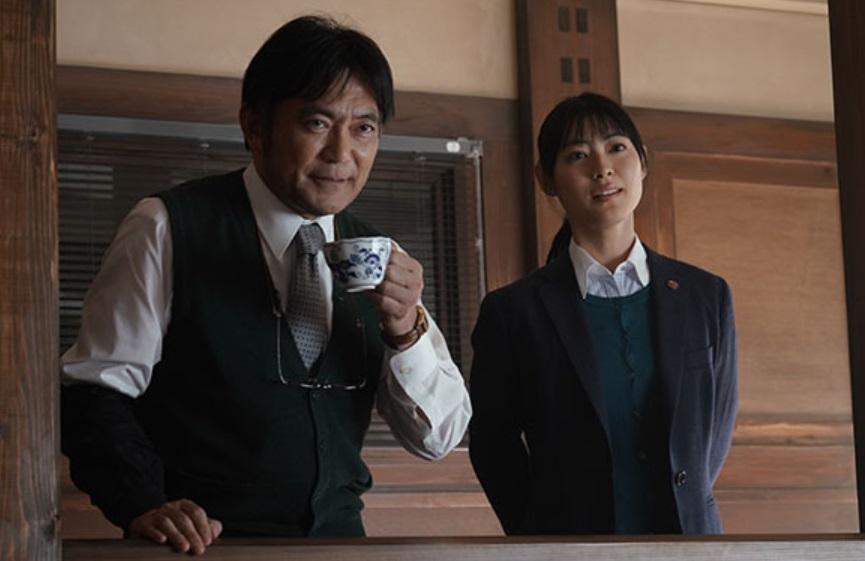 刑事ゼロ,2話