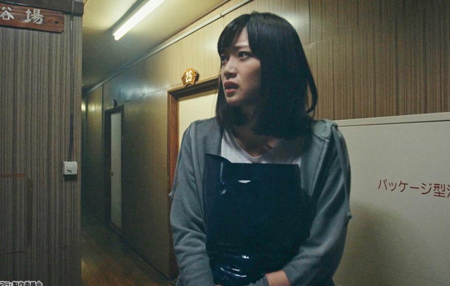 日本ボロ宿紀行,3話