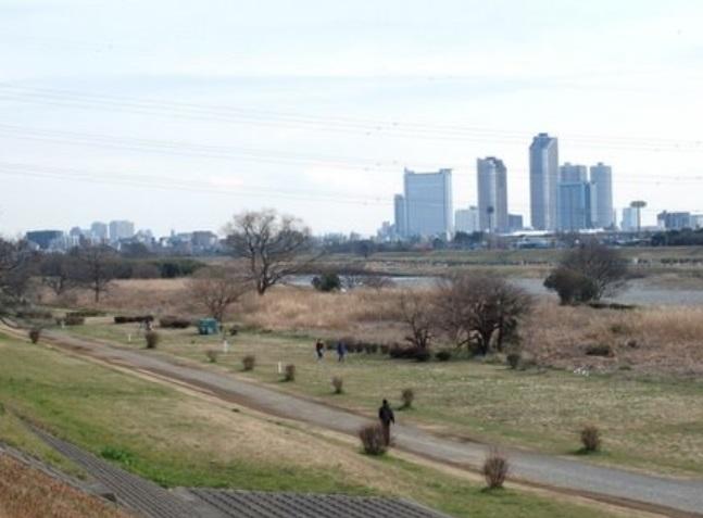 多摩川遊園