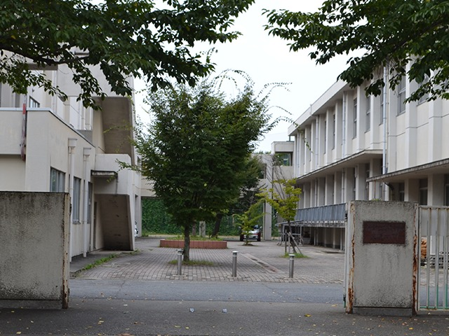 名古屋市工芸高校
