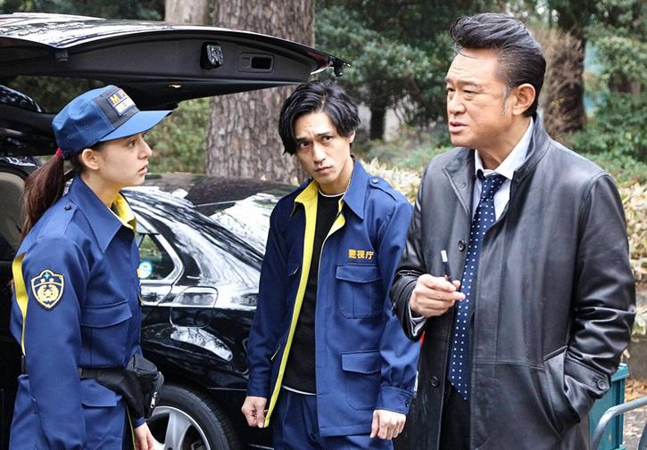 トレース 科捜研の男,3話
