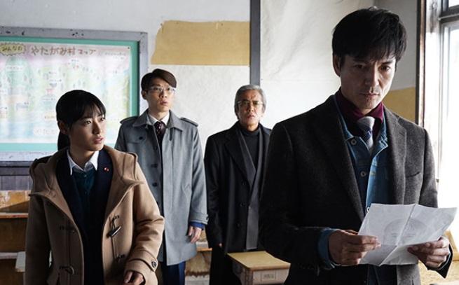 刑事ゼロ,5話
