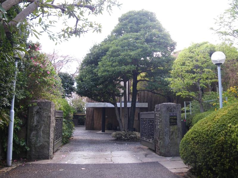 松本音楽迎賓館
