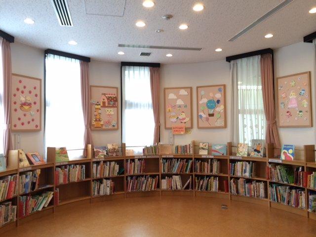 小金井市立図書館貫井北分室2
