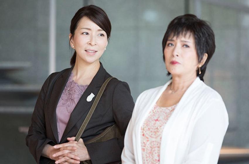 銭の捜査官 西カネ子②