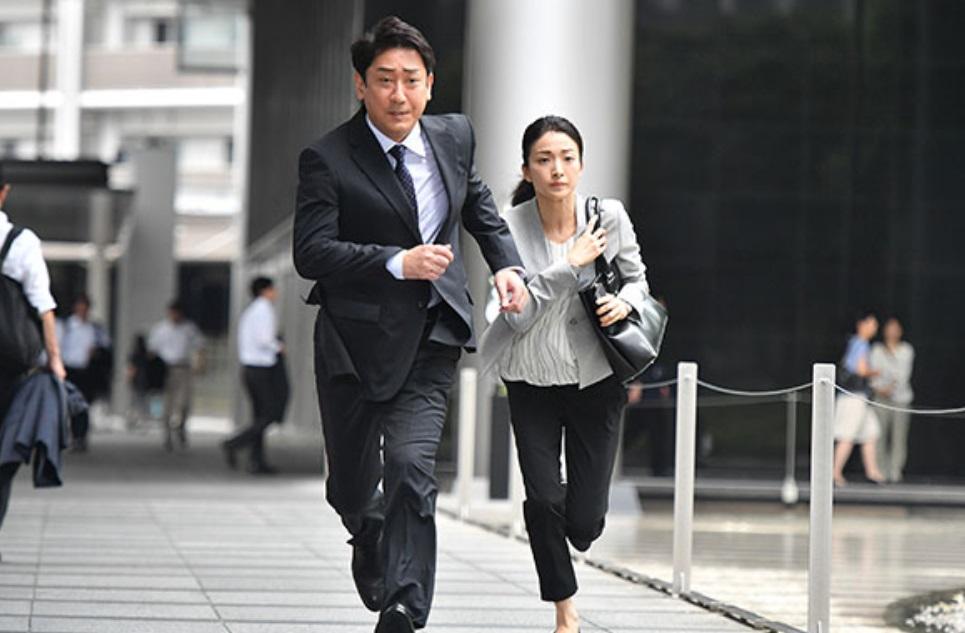 警視庁東京湾臨海署 安積班1