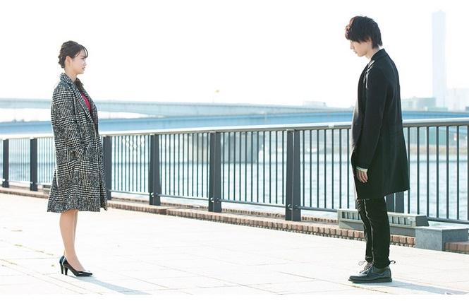 パーフェクトクライム,7話