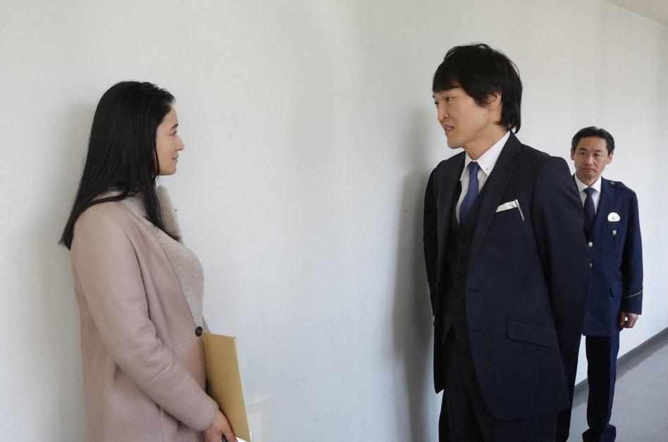 トレース科捜研の男,9話