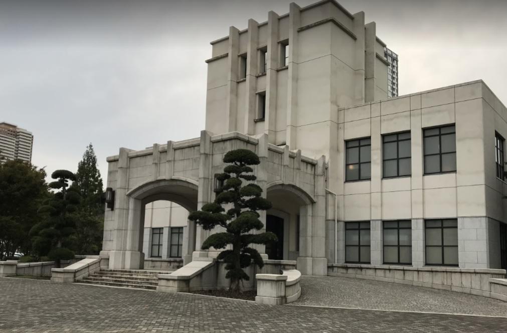 市ケ谷記念館