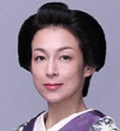 鈴木保奈美