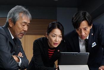 特捜9,2019,第1話
