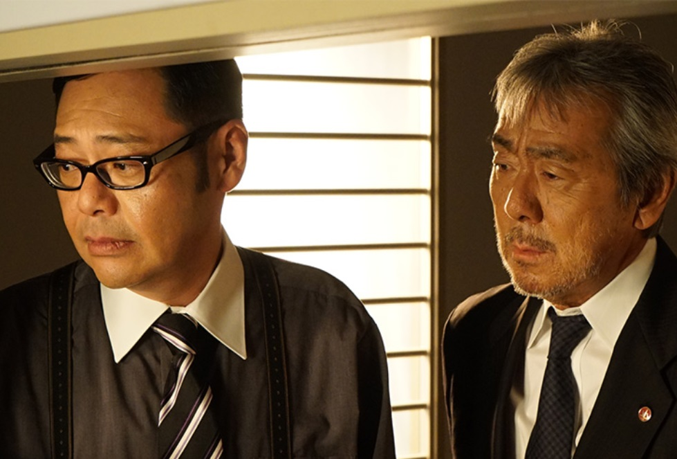 特捜9,season2,2話