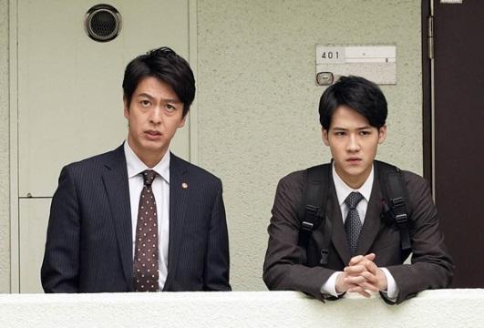 ストロベリーナイト・サーガ,6話