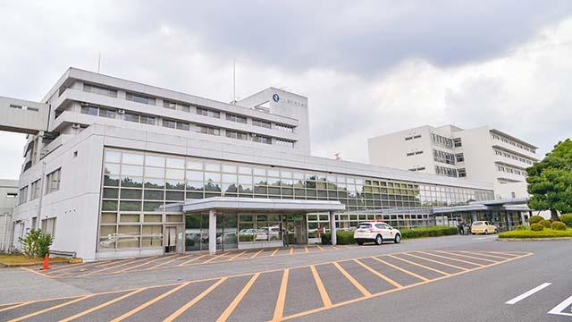 牛久愛和病院