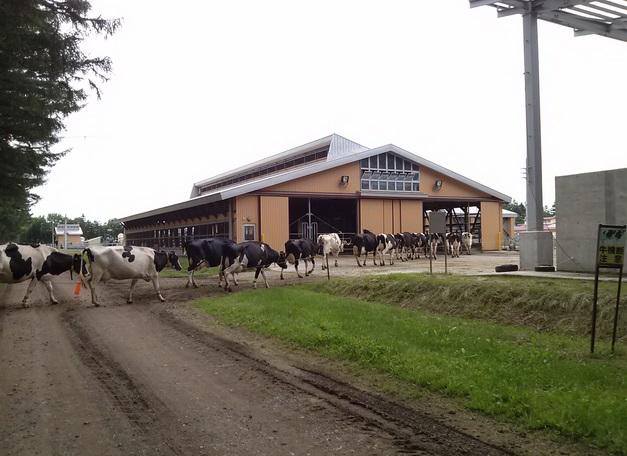 帯広農業高校