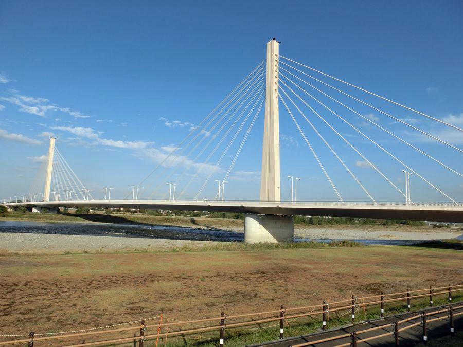 府中四谷橋1