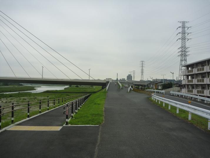 府中四谷橋2